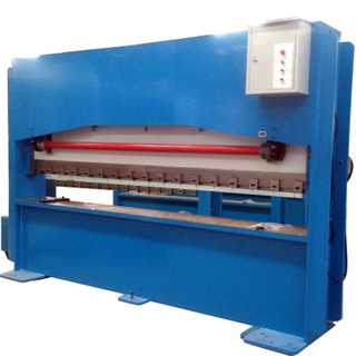 Mesh Bending Machine