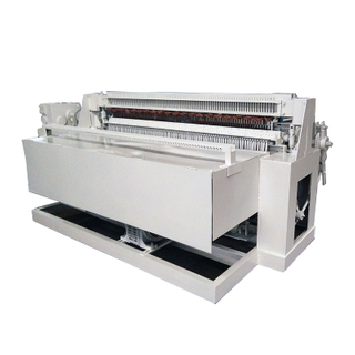 Welded Mesh Welding Machine In Roll