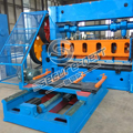 Expandable Sheet Metal Diamond Mesh Machine Factory