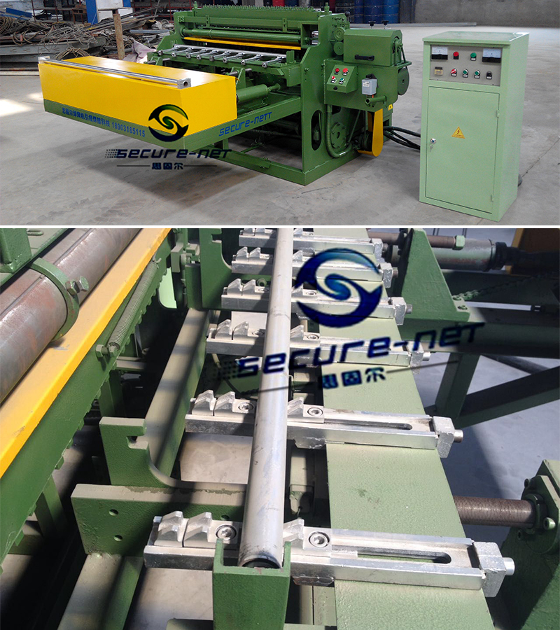 EPS 3D Panel Wire Mesh Welding Machine Manufacturers