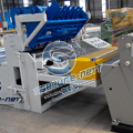 Coal Mine Reinforcing Mesh Welded Machines Factory