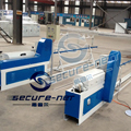 China CNC Automatic Wire Straightening and Cutting Machine