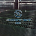 Fence Panel Mesh Welding Machine