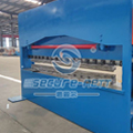 Cnc Automatic Steel Wire Mesh Bending Machine Factory
