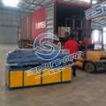 China Cnc Reinforcing Stainless Steel Mesh Welding Machine